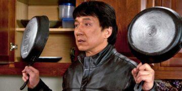 Jackie Chan élete érdekességek