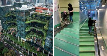 Kreatív nagyvárosi ötletek