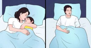 Miért alszanak külön a házasok