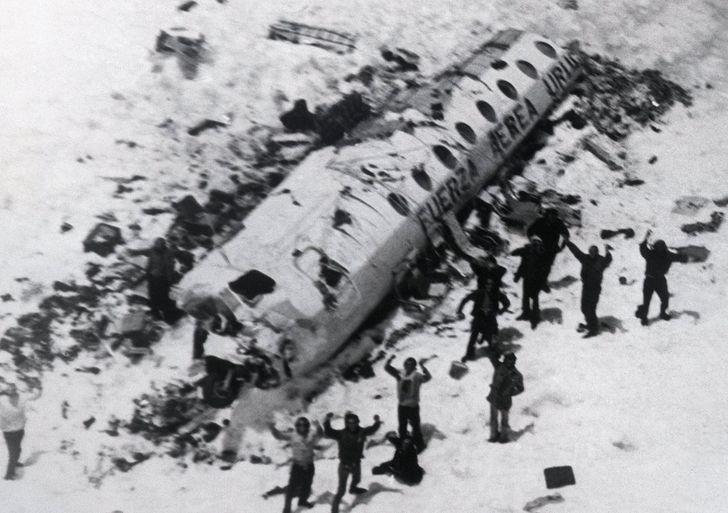 Péntek 13 légikatasztrófa