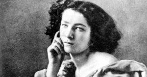 Sarah Bernhardt történet