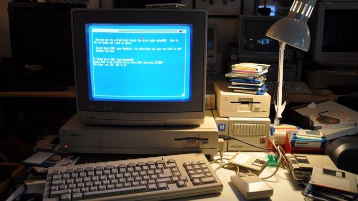 Számítógépes vírus anglia