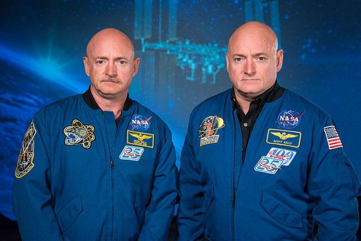 Űrhajósok