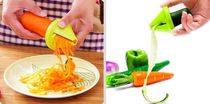 Zöldségszeletelő