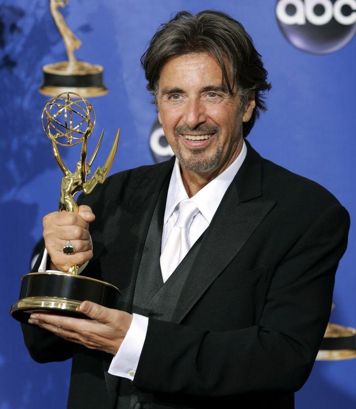Al Pacino érdekességek