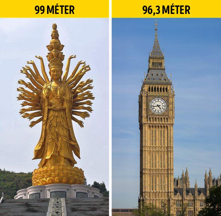 Ezer kez es Big Ben