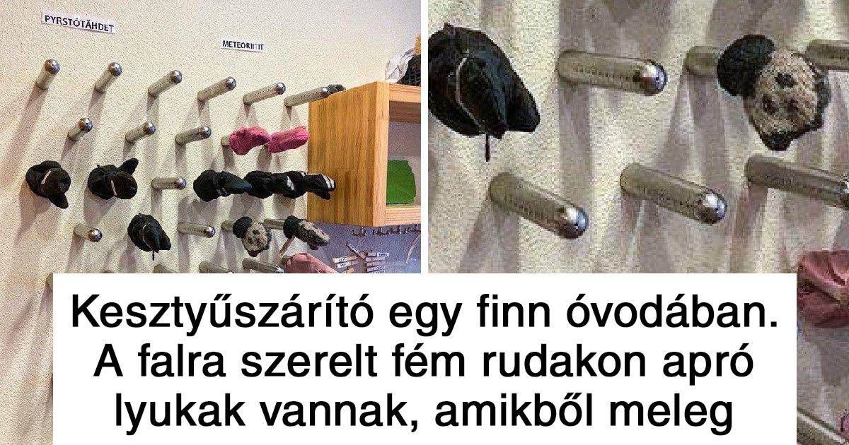 Finnországi érdekességek