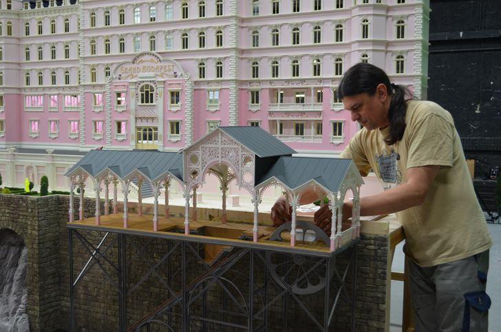 Grand Hotel Budapest 2