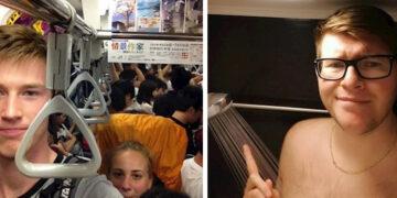 Japán és a magas emberek