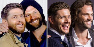 Jensen Ackles és Jared Padalecki testvérek