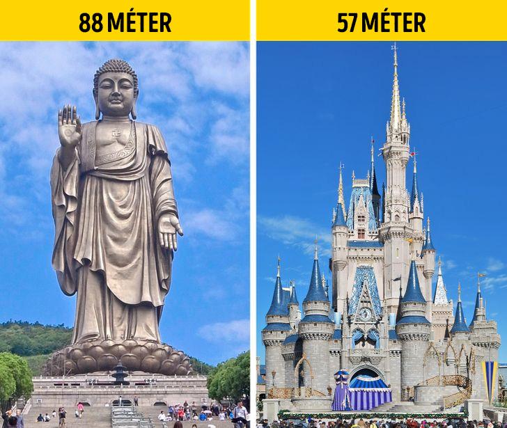 Kinai nagy buddha szobor