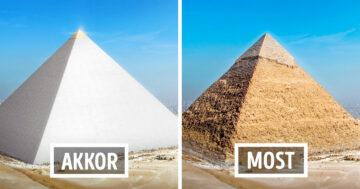 Ókori csodák akkor és most