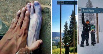 Összehasonlító fotók és különbségek