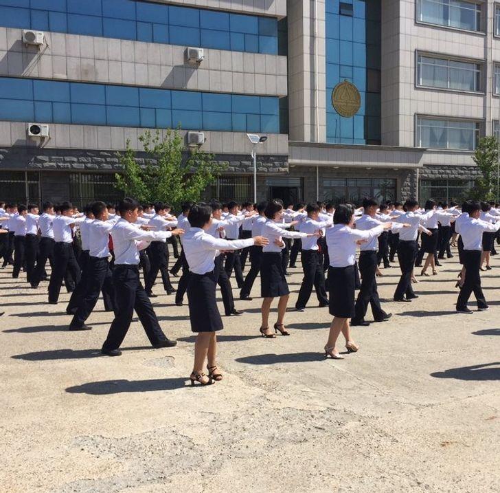 Phenjan iskola