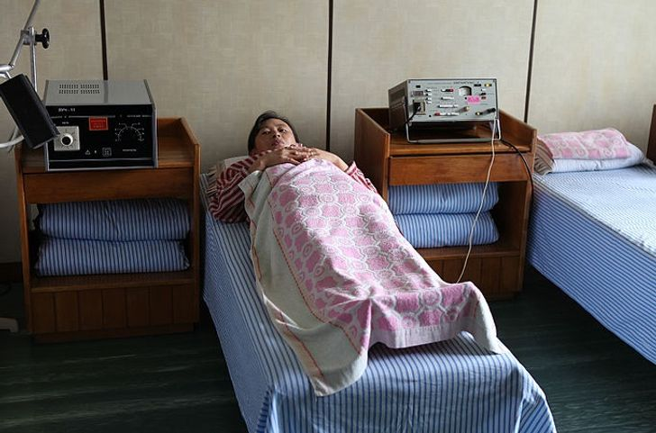 Phenjan szülészeti kórház