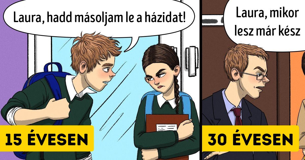 Rossz tanulók sikeresek az életben