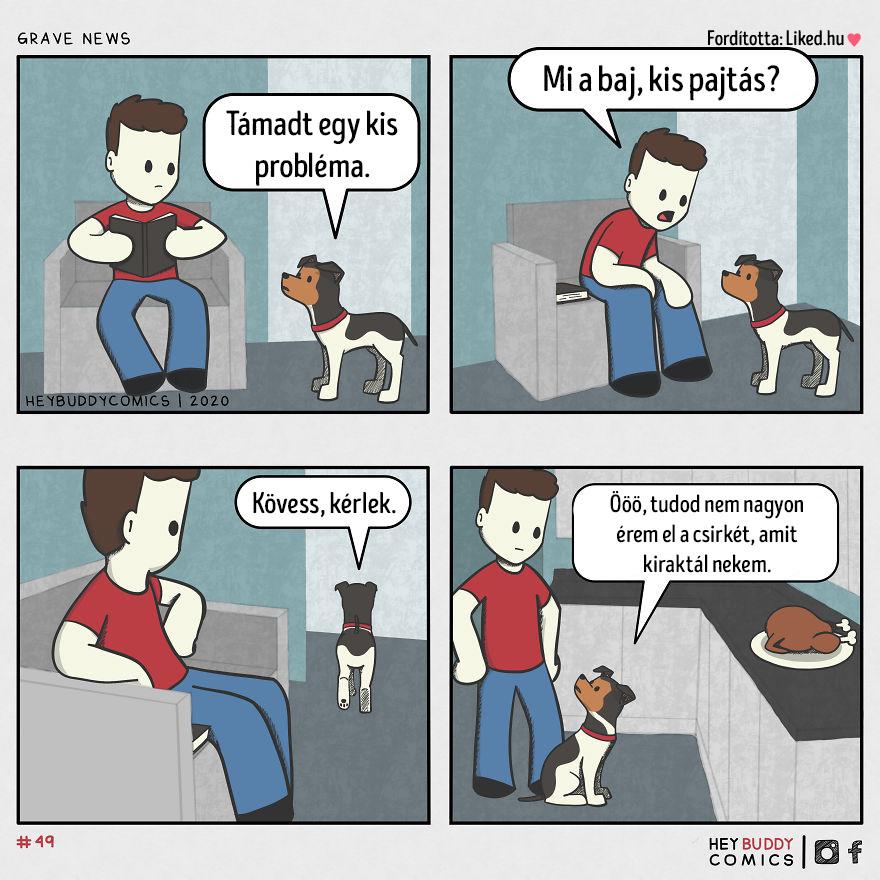 Tamadt egy kis problema