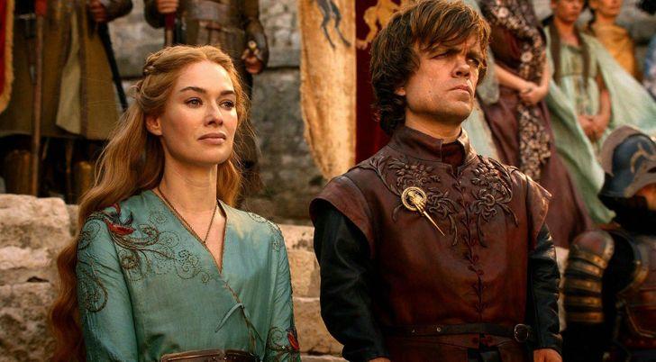 Tyrion Lannister Trónok Harca