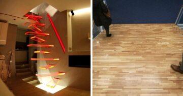 Vérszomjas lépcsők