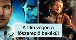 Vicces film hasonlóságok