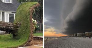 Apokaliptikus természetfotók