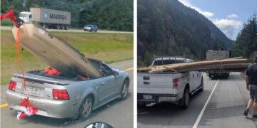 Autószállítási failok