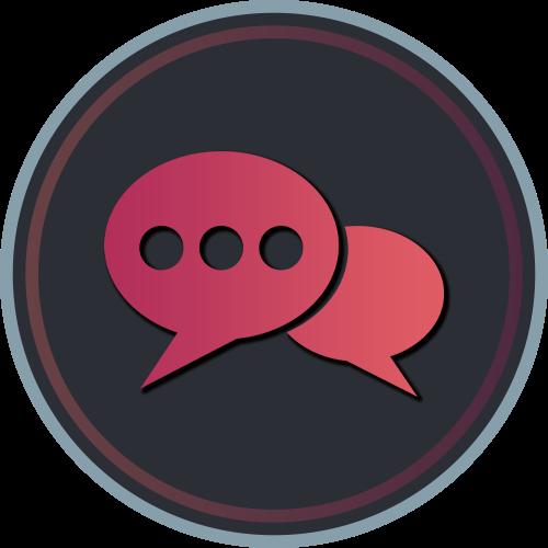 Beszélgetésindító: hozzászólásaival érdekes beszélgetéseket generál.