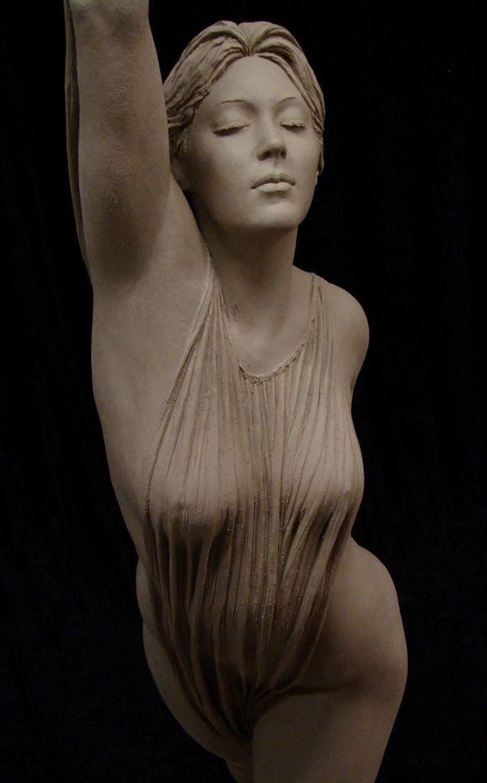 Bronz szobor3