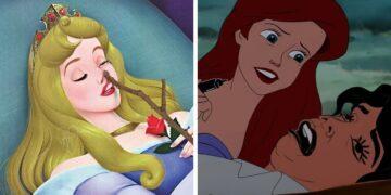 Disney hercegnők valóság
