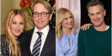 Hollywoodi sztárpárok