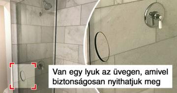 Kreatív szállodai megoldások
