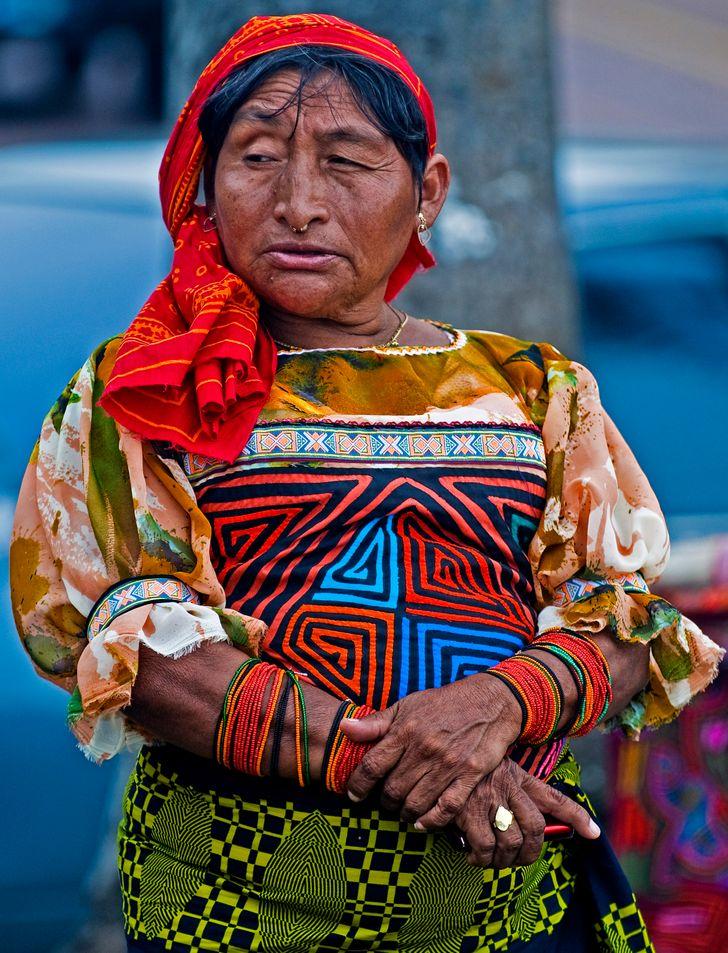 Kuna törzs