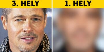 Legvonzóbb férfi hírességek