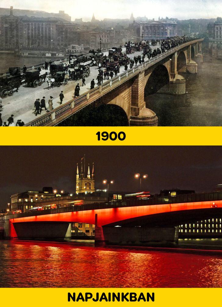 Londoni hid