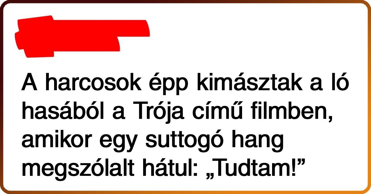 Mozifilmes megjegyzések