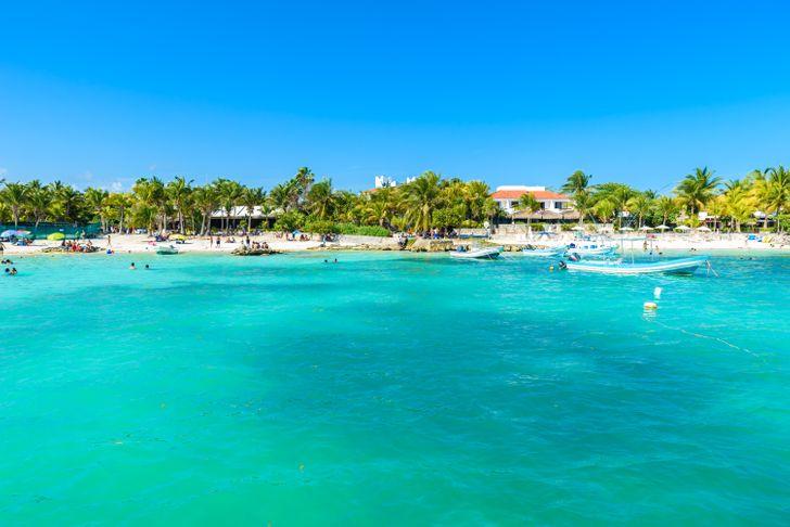San Blas szigetcsoport