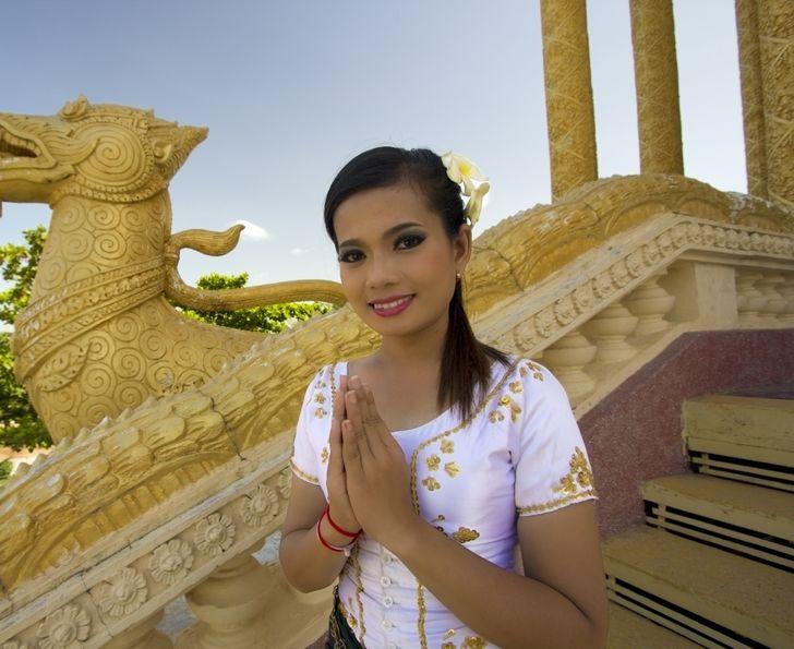 Thaifoldi udvozlet