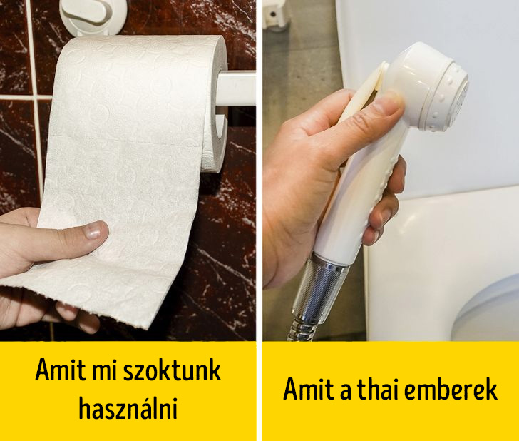 WCpapir helyett