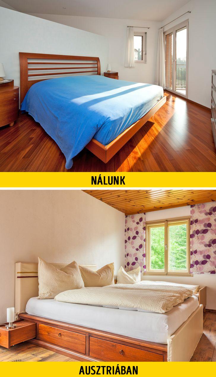 Ágynemű ausztriában