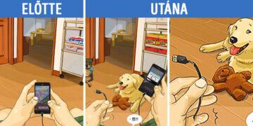 Állatokkal előtte utána élet