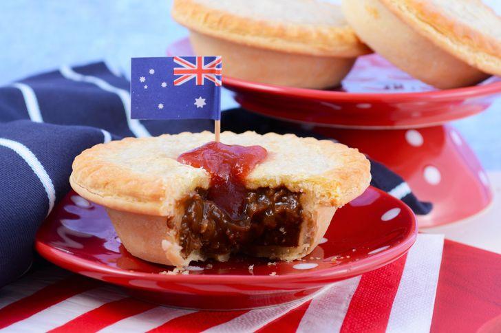 Ausztrál pite