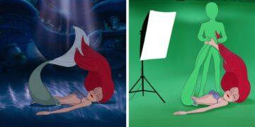 Disney filmek speciális effektusok