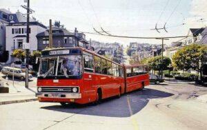 Ikarusz busz