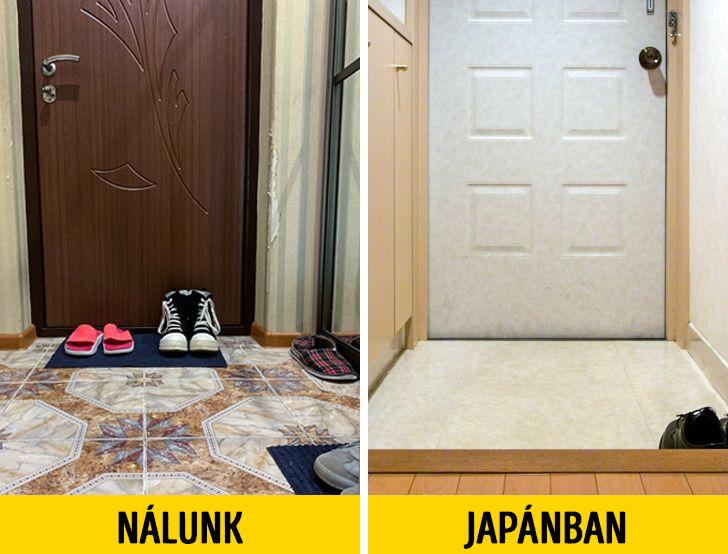 Japan genkan