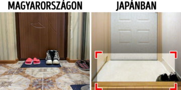 Japán lakások érdekességei