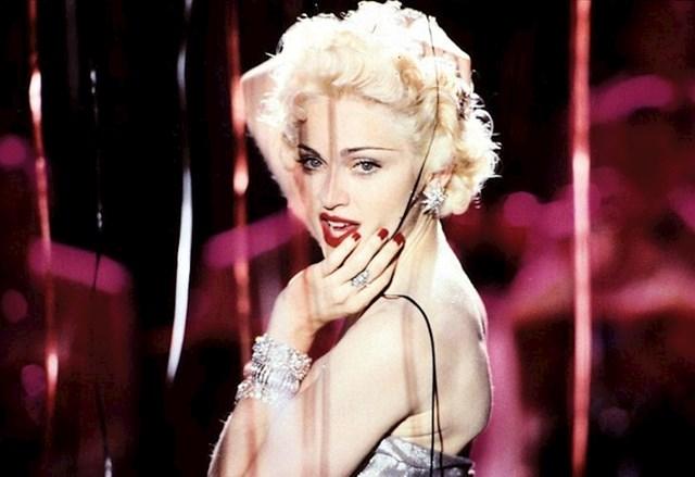 Mac Madonna