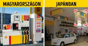 Magyar és japán dolgok