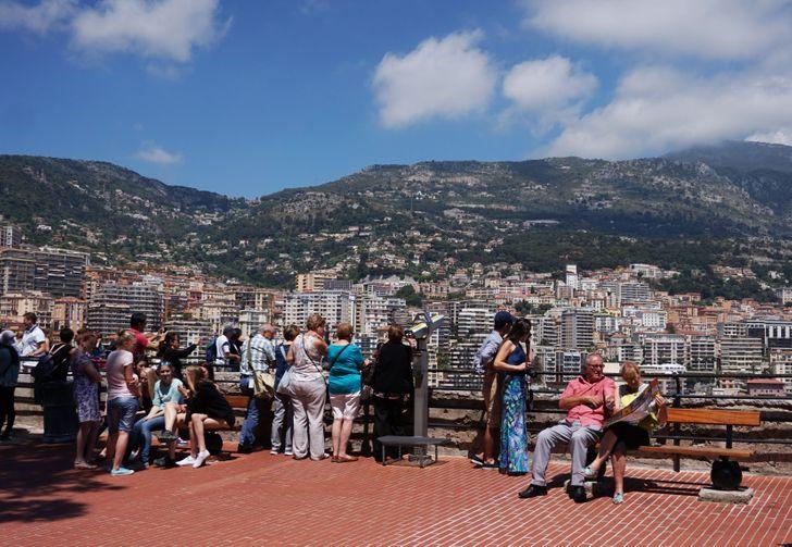 Monaco és Monegasuqes