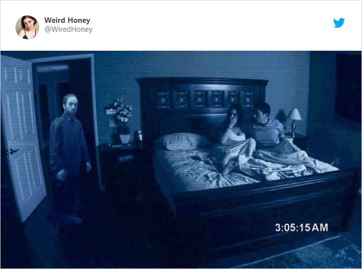 Pattinson paranormalis jelensegek