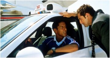 Taxi filmek sztárjai napjainkban